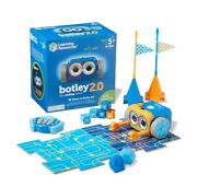 Learning Resources Botley 2.0 The Coding Robot 78-piece Activity Set Ler2938