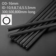 16mm Hydraulic Alloy Precision Steel Tubes Explosion-proof Seamless Steel Pipe