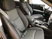 2020 Nissan Pathfinder And039 S And039 Cloth Interior And Carpet Trim Code And039 G And039