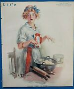 Life Humor World War Complete Issue Feb 19 1914
