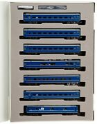 Tomix N Scale 24-system 25 100 Limited Express Sleeping Seto 92831 Model Train