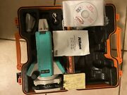 Nikon Total Station Ne-102 5-second / Calibrated. Battery Included