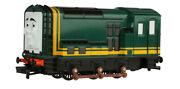 Bachmann 58817 Ho Scale Thomas And Freinds Paxton Diesel Engine With Moving Eyes