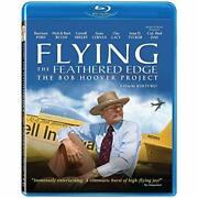 Flying The Feathered Edge The Bob Hoover Project Blu-ray Disk Ole Yeller