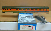 Con Cor 710b Ho Great Northern Empire Builder Coach, Kit