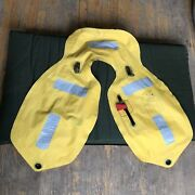 Rcaf Aircrew Survival Integrated Life Preserver Dated Dec 1998