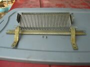 Berkel Mb 7/16and039and039 Trough Assy For Bread Slicer