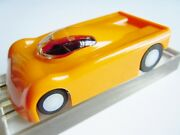 Neo Traction Magnet Orange Wizzard Storm Extreme Usa Slot Car Free Usa Shipping