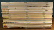 Woodsmith Magazine Lot Of 35 Issues 2000-2005 128-162 Woodworking
