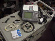 Anritsu Site Master S331c Cable And Antenna Analyzer Sitemaster S331 With Cal Kit