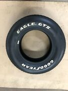 Nos Goodyear Eagle Gt Ii Tire 78 79 80 81 82 Corvette New 255/70r15 Dated 2208
