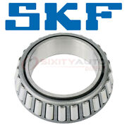 Skf Axle Differential Bearing For 1981 Gmc C5000 4.8l L6 - Assembly Pw