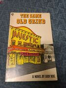 The Same Old Grind By Judy Roe 1975 First Printing