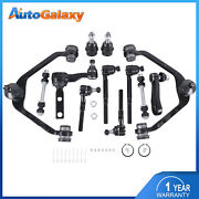 Front Control Arm Ball Joints For Ford F150/250 Expedition Lincoln Navigator 2wd