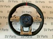 Mercedes Benz W205 W213 W253 W222 Steering Wheel Amg A0050051399