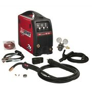Firepower Mst 180i 3-in-1 Mig Stick And Tig Portable Welding Welder System 0871