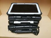 Lot Of 9 Xplore Ix101t1 Tablet 32 Gb Android Version 4.2.2 Bad Battery