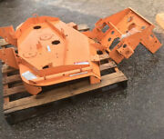 New Scag Lawn Mower Cutter Deck For 48 Inch Mower