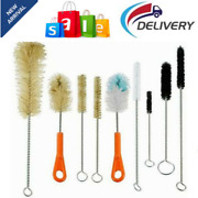Houseables Bottle Home And Kitchen Features Brush Pipe Cleaner Set Bong Scrubber
