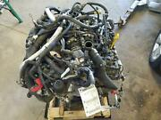 2016-2018 Lincoln Mkx Engine 2.7l Vin P 8th Digit Turbo 16 17 18 21d0624