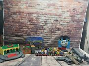 Huge Lot Thomas The Train And Friends Gullane Magnet With Extras