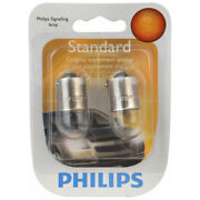 Philips Rear Turn Signal Light Bulb For Piaggio Fly 150 Bv Tourer 500 Bv Am