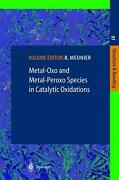 Metal-oxo And Metal-peroxo Species In Catalytic Oxidations By B. Meunier Englis