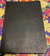 The Book Of Hymns -the Methodist Hymnal -1966 Imitation Leather