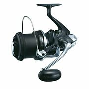 Shimano Spining Reel 15 Power Aero Prosurf Thick Thread Specifications