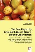 The Role Played By Extremal Edges In Figure-ground Organization Empirical Studi