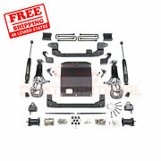 Zone 5.5 F And R Suspension Lift Kit For Chevy Colorado 2wd/4wd Gas 2015-2019
