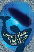 Singing Home The Whale By Mandy Hager Book The Fast Free Shipping