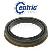 Centric Axle Shaft Oil And Grease Seal For 2011-2018 Chevrolet Silverado 2500 Yq