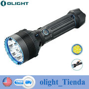 25000 Lumens Flashlight Olight X9r Marauder Led Rechargeable Camping Outgoing Us