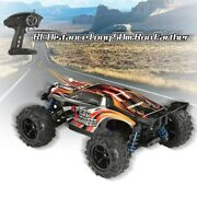Rc Cars Remote Control 1/10 Electric Traxxas Nitro Gas Brushless Toy
