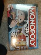 Monopoly For Sore Losers Collect Sore Loser Coins Sealed Box New 2020