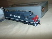 Walthers Proto Ho 30843 Southern Pacific Sd50 Diesel W/dcc In Original Box...