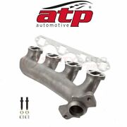 Atp Right Exhaust Manifold For 1986-1990 Lincoln Town Car - Manifolds Am