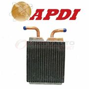 Apdi Hvac Heater Core For 1993 Volvo 850 - Heating Air Conditioning Vent Fb