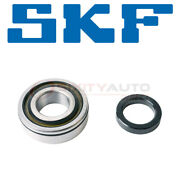 Skf Wheel Bearing Lock Ring For 1957 Chevrolet One-fifty Series 3.8l 4.3l Yd