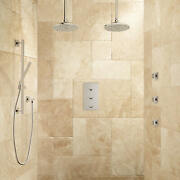 Signature Hardware 926300-12-1.8 Labelle Thermostatic Shower