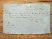 Civil War Tennessee Confederate Shelbyville Order 1863