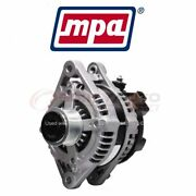 Mpa Alternator For 2007-2009 Lexus Rx350 - Electrical Charging Starting Gz