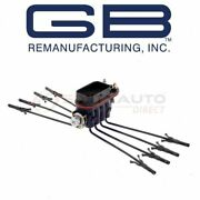 Gb Fuel Injector For 1996-1999 Gmc P3500 - Air Delivery Injection System Tb