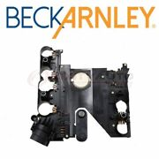 Beck Arnley Transmission Conductor Plate For 2006 Mercedes-benz S350 - Hw