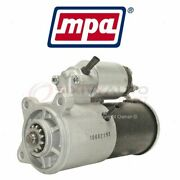 Mpa Starter Motor For 1999-2013 Ford F-150 - Electrical Charging Starting Ey