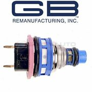 Gb Fuel Injector For 1991-1995 Dodge Caravan - Air Delivery Injection System Fz