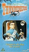 Thunderbirds - Episodes 1 And 2 Vhs, Video Tape Classic Rare