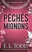 Pchs Mignons By E.l. Todd French Paperback Book Free Shipping