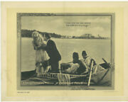 Mae Murray The Right To Love Orig 1920 Lobby George Fitzmaurice Paramount